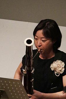 Fg♫ Junko Iwamoto