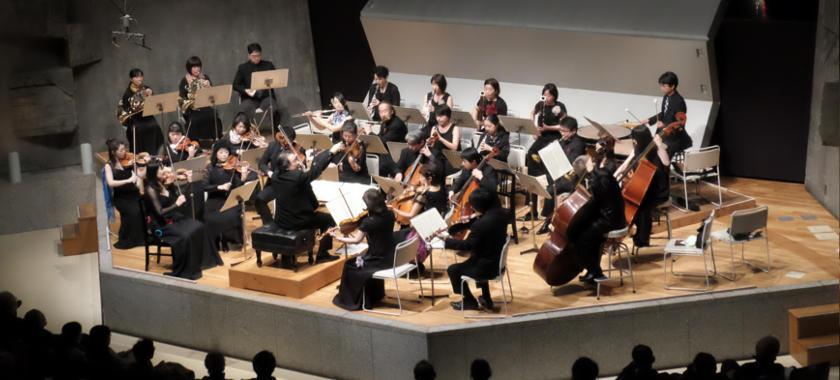 東京_クライネス・コンツェルトハウス・オーケストラ